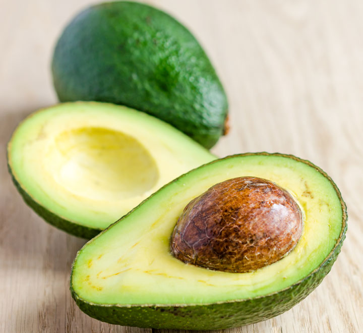 Learn More About Feeding Baby Avocados