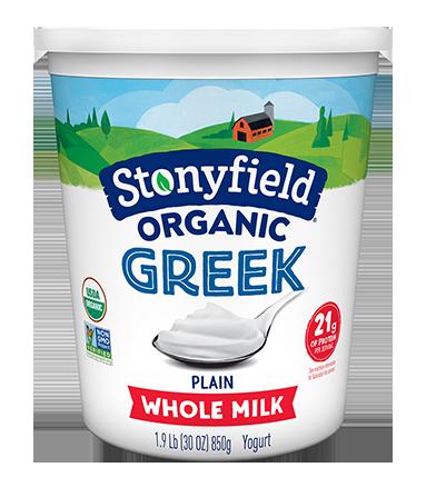 When Can Babies Eat Greek Yogurt? - Wholesome Baby Food Guide