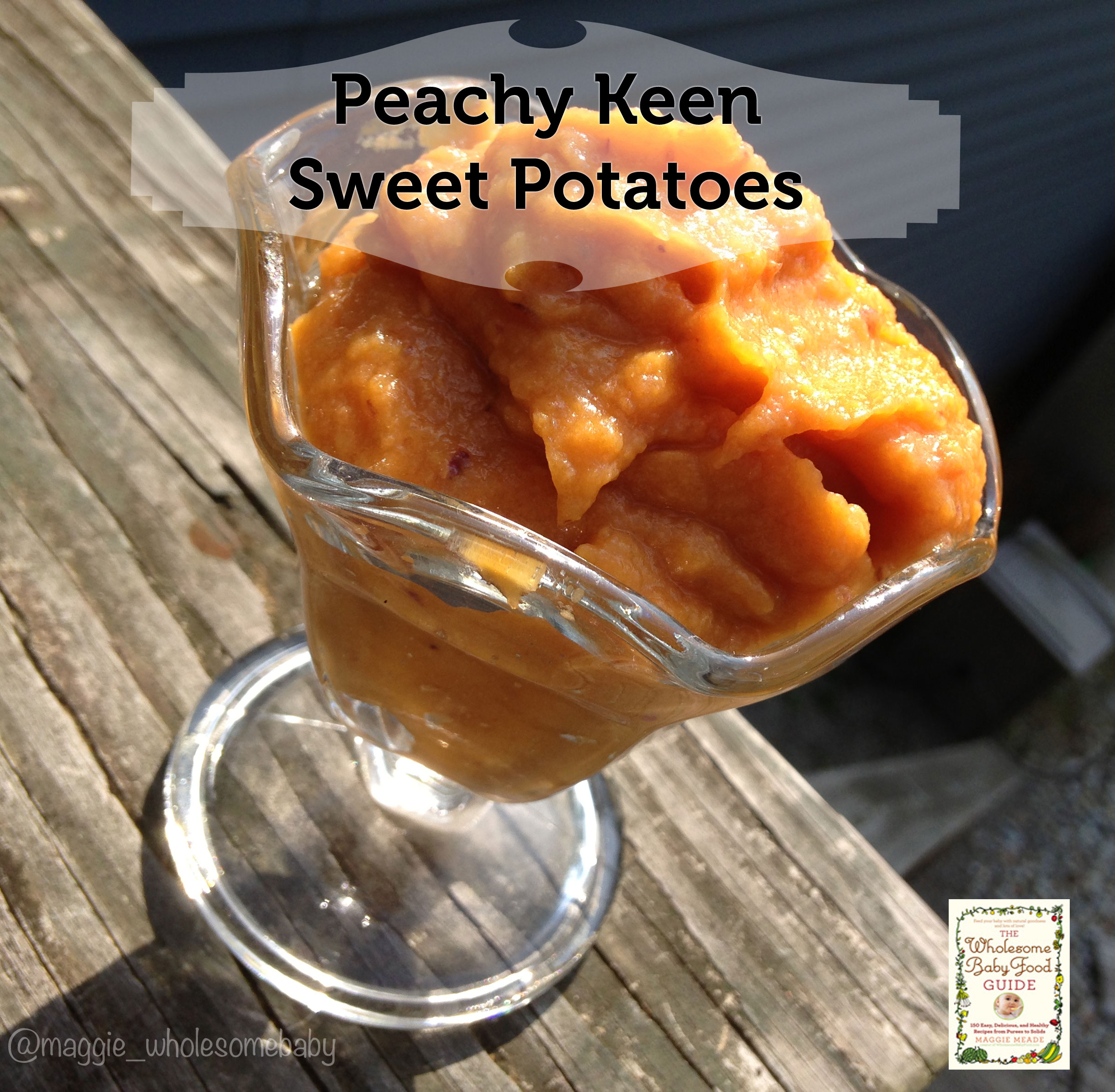 PeachyKeenSweetPotatoes