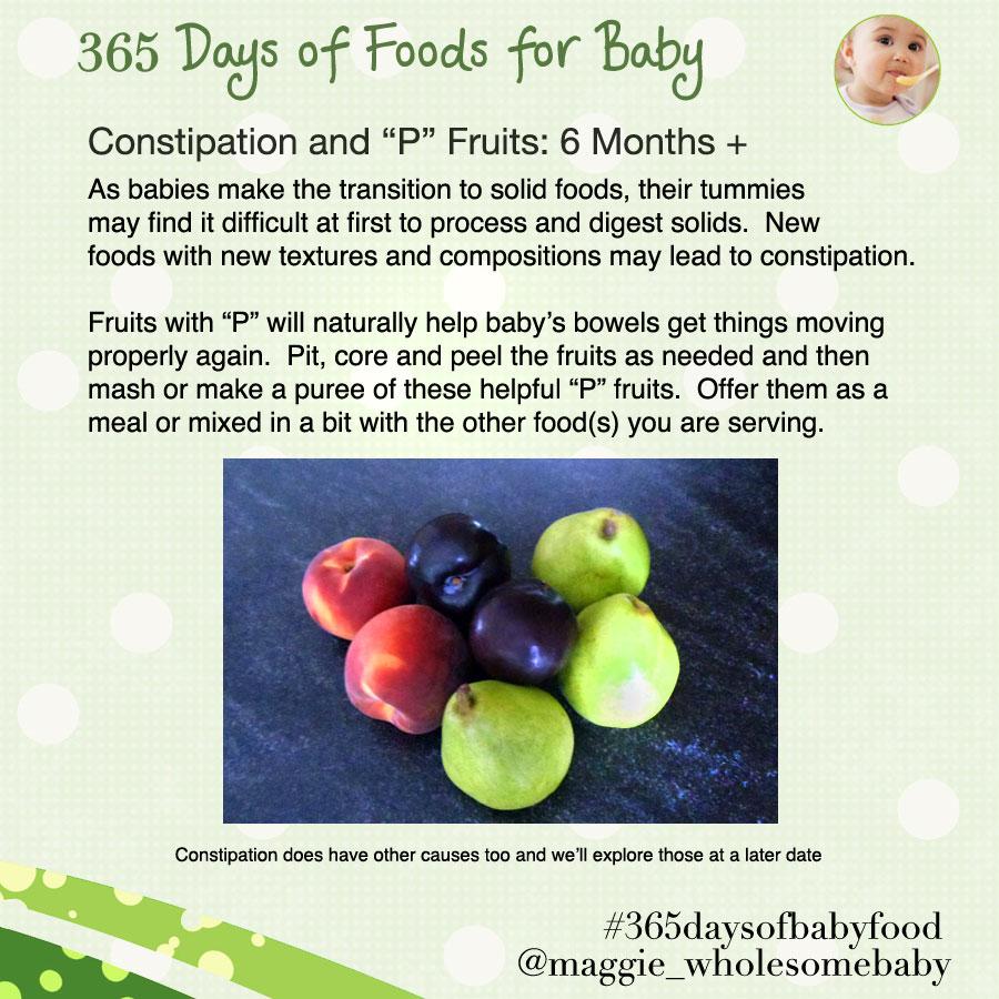 365babyfoodsPfruitsconstipation