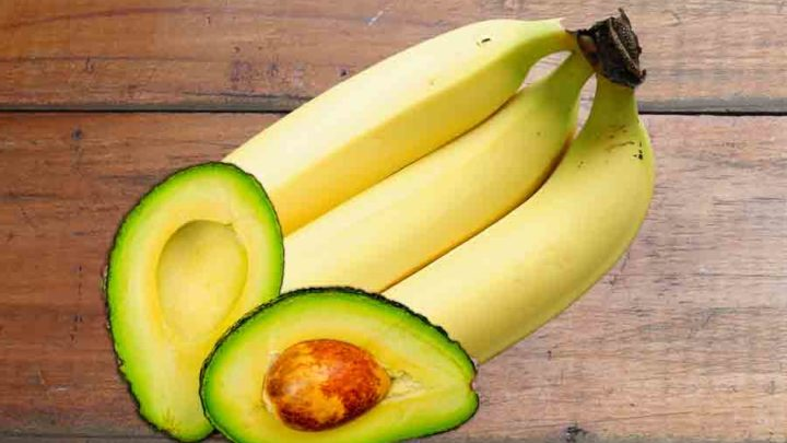 Banana 'Cado Mash